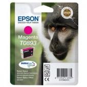 Consumabil Ink-jet Epson Magenta Cartridge - Retail Pack untagged for Epson Stylus S20/SX100/SX105/SX200/SX205/SX400/SX405, Stylus Office BX300F (C13T08934010)