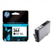 Consumabil Ink-jet HP 364 Photo Black Cartridge for Photosmart D5460 (CB317EE)