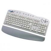 Tastatura comRace caractere romanesti, 120K +16k, palmrest, ergonomic, PS/2 (C9001A-RO-PS2)