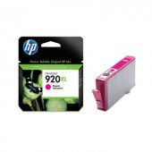 Consumabil Ink-jet HP 920XL Magenta Officejet Cartridge (CD973AE)