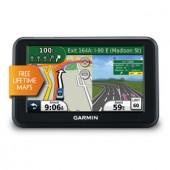 Navigator GPS Garmin NUVI 40LM, 4.3 inch, Harta Romania (GR-010-00990-43)