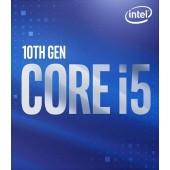 Procesor INTEL Core i5-10500, 3.1GHz, socket 1200, 12MB, BOX (BX8070110500)
