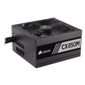 Sursa calculator CORSAIR CX850M, 850W, Semi-modulara, 80 Plus Bronze, Active PFC (CP-9020099-EU)