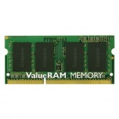 Memorie Kingston  4GB 1333Mhz DDR3 SODIMM (KVR1333D3S9/4G)