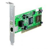 LAN Placa retea  D-LINK Pci 10/100/1000Mbps Ethernet (DGE-528T)