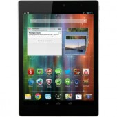 Tablet PC Prestigio MultiPad 4 Diamond 7.85, 1024x768 IPS Wi-Fi, black (PMP7079D_BK_QUAD)