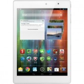 Tablet PC Prestigio MultiPad 4 Diamond 7.85, 1024x768 IPS Wi-Fi, White (PMP7079D_WH_QUAD)