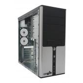 Carcasa comRace Platinum ATX Midi-tower fără sursă (Platinum-00)