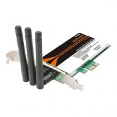 Adaptor wireless D-LINK N, PCI-EX (DWA-556)