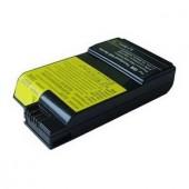 Acumulator Notebook 6 celule compatibil IBM 02K6919|02K7016|02K7018|10L2158|10L2159|12J2464|12P4065|02K6506|02K6528|02K6904|12P4064  (E-IB600-44)