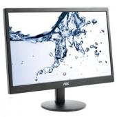 """Monitor AOC E2070SWN, LED 19.5"""", 1600x900, D-Sub (E2070SWN)"""