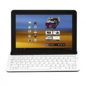Samsung Galaxy TAB P7500 10.1 inch Keyboard Dock full size (ECR-K14AWEGSTD)