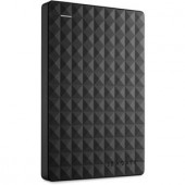 "HDD extern Seagate Expansion Portable 1TB, 2.5"" USB 3.0, negru (STEA1000400)"
