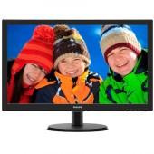 "Monitor PHILIPS 223V5LSB2/62, LED, 21.5"" 1920x1080, D-sub (223V5LSB2/62)"