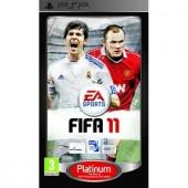 Joc consola Electronic Arts FIFA 11 PLATINUM - PSP (EA6070078)