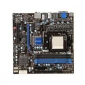 Placa de baza MSI 880GMA-E55 AMD 880G+SB850, socket AM3