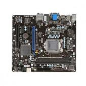 Placa de baza MSI H67MA-E35 (B3) Intel H67, socket 1155