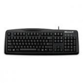 Tastatura Microsoft 200 multimedia USB (JWD-00043)