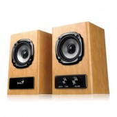 Boxe Genius SP-HF360A, 2.0 10W RMS (G-31730938100)