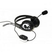 Casti cu microfon Microsoft LifeChat LX-3000 (JUG-00003)