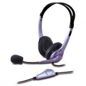 Casti cu microfon Genius HS-04S (G-31710025100)