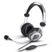 Casti cu microfon Genius HS-04SU (G-31710045100)