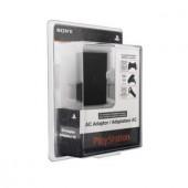 Accesorii console SONY Adaptor AC pentru incarcarea accesoriilor compatibile PS3 (SY9793557)
