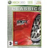 Joc consola MICROSOFT X-360 Project Gotham Racing 4 Classics (C3S-00073)