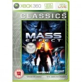 Joc consola MICROSOFT X-360 Mass Effect Classics (M59-00084)