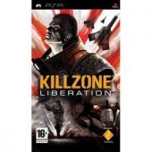 Joc consola SONY KILLZONE: LIBERATION pentru PSP (UCES-00279/P)