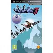 Joc consola SONY PATAPON 3 pentru PSP (UCES-01421)