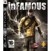 Joc consola SONY INFAMOUS pentru PS3 (BCES-00609/P)