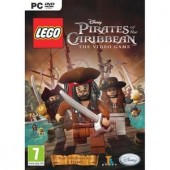 Joc PC Disney LEGO PIRATES OF THE CARIBBEAN: THE VIDEO GAME  (BVG-PC-LEGOPOTC)