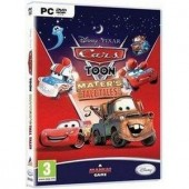 Joc PC Disney CARS TOON - MATER'S TALL TALES  (BVG-PC-CTMTT)