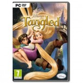 Joc PC Disney TANGLED  (BVG-PC-TANGLED)
