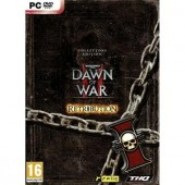 Joc PC THQ DAWN OF WAR 2 RETRIBUTION COLLECTOR'S EDITION  (THQ-PC-DOW2RTBCE)