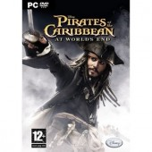 Joc PC Disney PIRATES OF THE CARIBBEAN: AT WORLD'S END (BVG-PC-PIRATES3)
