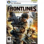 Joc PC THQ FRONTLINES: FUEL OF WAR (THQ-PC-FRONTLINES)