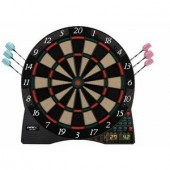 Darts Emprex: 2 × LED electronic dartboard + 18 Spare tips (EES-2001)