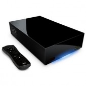 Media Player LaCie LaCinema Classic HD, 1TB HDD, Full HD 1080p, USB 2.0, Ethernet (301864EK)