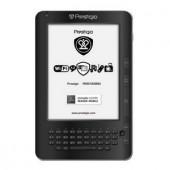 E-Book Reader Prestigio Libretto PER5162BEN, 6 inch E-Ink, 2GB, WiFi (PER5162BEN)