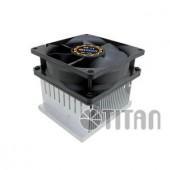 Cooler procesor TITAN Socket 478 Intel (DC-478B-825Z/CU30)