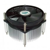 Cooler procesor CoolerMaster Intel Socket 775 silent (C P s775)