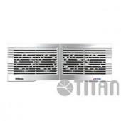 Stand-cooler Titan G6TZ for notebooks 12inch;-20inch;, 4x6cm Z bearing fans (TTC-G6TZ)