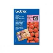 Hartie BROTHER BP71GA4 20 coli Glossy A4 Foto (BP71GA4)