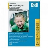 Hartie HP Advanced Glossy Photo  250 g/m²-10 x 15 cm borderless/60 coli (Q8008A)