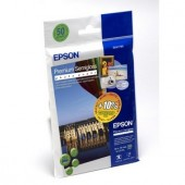Hartie Epson Premium Semigloss Photo, 100 x 150 mm, 251g/m², 50 coli (C13S041765)