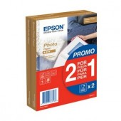 Hartie Epson Photo, 100 x 150 mm, 190g/m², 140 coli (C13S042171)