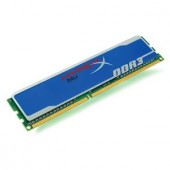 Memorie Kingston  2GB DDR3 1600MHz HyperX (KHX1600C9AD3B1/2G)