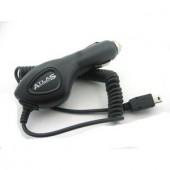 Incarcator GSM Auto compatibil Motorola V3/V360/L6/HTC - MINI USB: (IOAMOTV3)